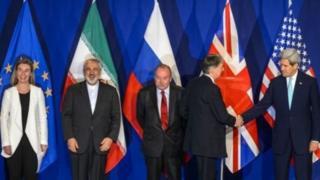 ایران و شش قدرت جهانی ژانویه سال گذشته برجام را امضاء کردند