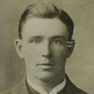 Stephen Hutchings