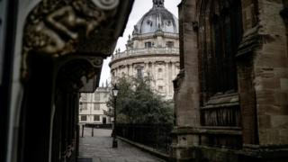 University of Oxford cuts ties to fossil fuels industry