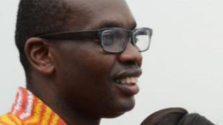 Burundi Nyamitwe