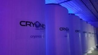 Are 'cryonic technicians' the key to immortality?