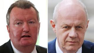 Bob Quick, Damian Green