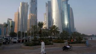 Qatar terrorchilikni moliyalagani borasidagi ayblovlarni rad qiladi