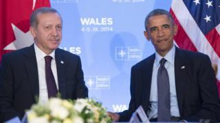 obama erdogan