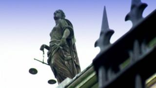 The Lord Chief Justice has told the BBC that he hopes new problem solving courts aimed at reducing re-offending will be established in Northern Ireland