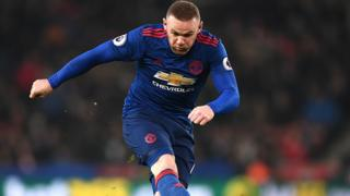 Wayne Rooney a marqué son 250ème but pour les Red Devils, devenant le meilleur buteur de l'histoire de Manchester United.
