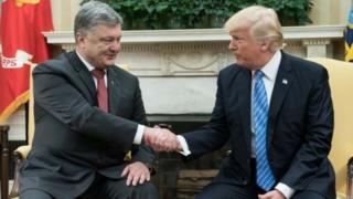 Ukraine, Mỹ, Trump, đàm phán