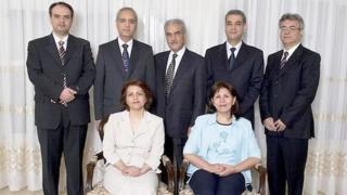 جامعه بین المللی بهاییان روز سه شنبه گفت که تلاش های ایران برای سرکوب این اقلیت با شدت ادامه دارد