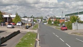 Cradock Road in Reading