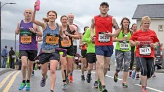 Great Stirling Run