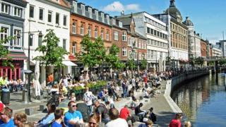 معاناة المغتربين لإيجاد سكن في العاصمة الدنماركية كوبنهاغن