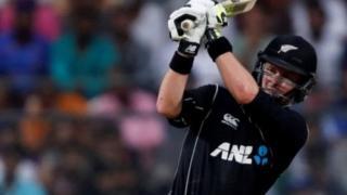 न्यूज़ीलैंड का क्रिकेटर