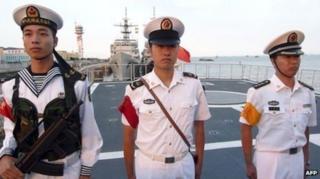 解放军海军
