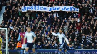 제프의 죽음에 대한 추가 조사를 요구하는 팬들