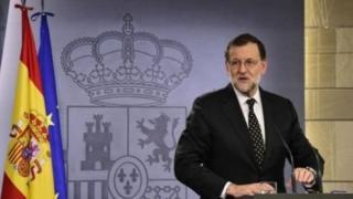 Selon la vice-présidente du gouvernement espagnol, Soraya Saenz de Santamaria, il n'aura plus de signature, il ne pourra plus prendre de décisions valables, il ne touchera plus son salaire.