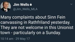 Jim Wells