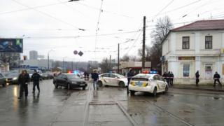 Харків поліція