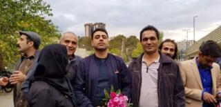 اسماعیل بخشی، فعال کارگری، با قرار وثیقه روز چهارشنبه هشتم آبان از زندان آزاد شد.