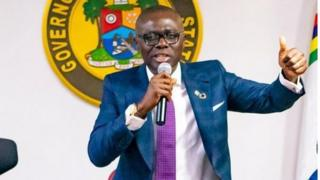 Minimum Wage: I ready to pay pass N30k as minimum wage - Sanwo-Olu
