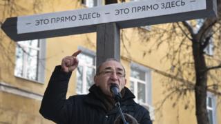 Арсений Рогинский, 2016