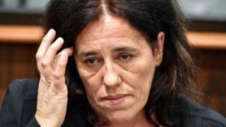 روزا ماريا دا كروتس يعتقد بأنها أخفت وجود ابنتها عن شريكها
