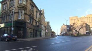 Sackville Street, Bradford