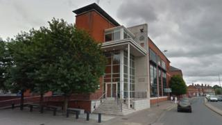 Hereford Magistrates Court