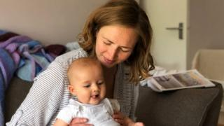 108975626 heather1 - The mums with eco-anxiety: 'I could cry all the time'