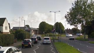 Farrow Road