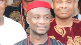 Dr Ezechi Chukwu
