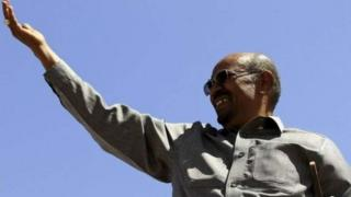 Prezida Omar el Bashir wa Sudan