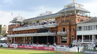 क्रिकेट, स्पोर्ट्स, इंग्लंड