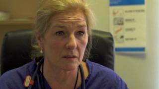 Dr Jane Wheatley, north London GP
