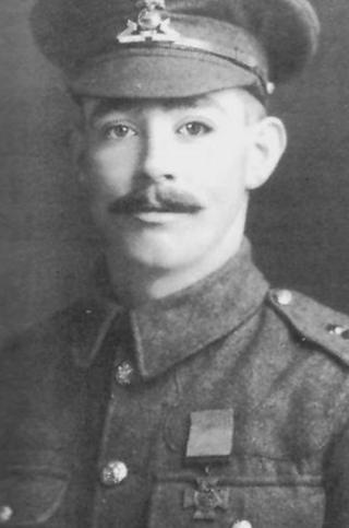Sgt Joseph Lister VC
