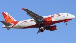 Kampuni ya ndege ya Air India imetenga viti vya wanawake pekee katika ndege zake