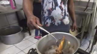 Nwaanyi na-esi nri