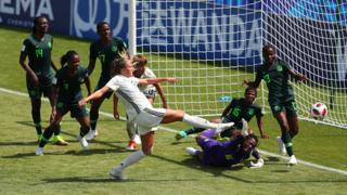 Falconets lose to Germany