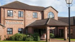 Meadowbrook Care Home