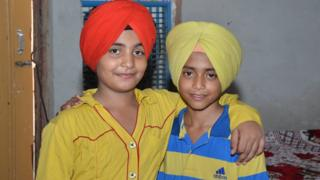 بھارت اور پاکستان سنگھ