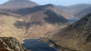 NI reservoirs planning issue resolved