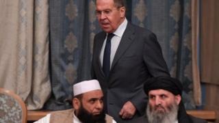 گفت وگوهای صلح مسکو