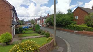 Makinson Avenue, Wigan
