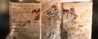 சீனாவின் வரலாற்றுக்கு சவால் விடுக்கும் புதிரான பழங்கால உருவம்