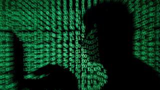 Bilgisayar korsanı ve şifreler
