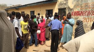 Police say dem save two women and men from di hands of area pipo wey gbab dem