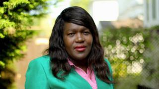 environment Florence Nyasamo Thomas