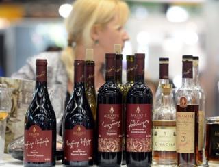 مشروبات الکلی در استرالیا