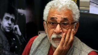 نصیر الدین شاہ