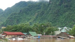 Lũ lụt ở Việt Nam