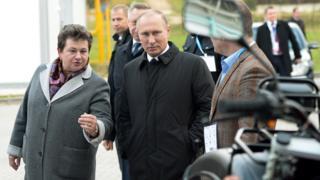 Светлана Орлова (слева) проиграла выборы и 5 октября перестанет руководить Владимирской областью. После этого в России останется только трое губернаторов Орловых.